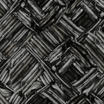 "Ткань для пэчворк (50x55см) 4507-588 ""Stof"" (Дания)"