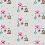 "Ткань для пэчворк (60x110см) 4507-635 ""Stof"" (Дания)"