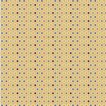 "Ткань для пэчворк (50x55см) 4507-639 ""Stof"" (Дания)"