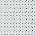 "Ткань для пэчворк (50x55см) 4507-641 ""Stof"" (Дания)"