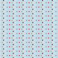"Ткань для пэчворк (50x55см) 4507-642 ""Stof"" (Дания)"