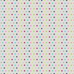 "Ткань для пэчворк (50x55см) 4507-643 ""Stof"" (Дания)"