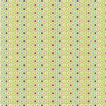 "Ткань для пэчворк (50x55см) 4507-644 ""Stof"" (Дания)"