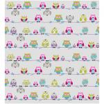 "Ткань для пэчворк (60x110см) 4507-647 ""Stof"" (Дания)"