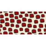 "Ткань для пэчворк (50x55см) 4507-670 ""Stof"" (Дания)"