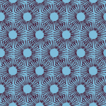 "Ткань для пэчворк (50x55см) 4507-676 ""Stof"" (Дания)"