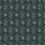 "Ткань для пэчворк (50x55см) 4507-678 ""Stof"" (Дания)"