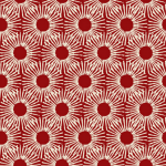 "Ткань для пэчворк (50x55см) 4507-679 ""Stof"" (Дания)"