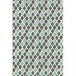 "Ткань для пэчворк (50x55см) 4507-683 ""Stof"" (Дания)"