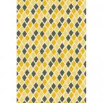 "Ткань для пэчворк (50x55см) 4507-685 ""Stof"" (Дания)"
