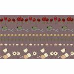 "Ткань для пэчворк (60x110см) 4507-762 ""Stof"" (Дания)"