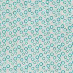 "Ткань для пэчворк (50x55см) 4507-798 ""Stof"" (Дания)"
