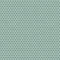 """Ткань для пэчворк (50x55см) 4512-124 из коллекции """"Mix Melange"""" """"Stof"""" (Дания)"""