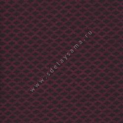 """Ткань для пэчворк (50x55см) 4512-145 из коллекции """"Mix Melange"""" """"Stof"""" (Дания)"""