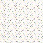 "Ткань для пэчворк (50x55см) 4512-334 из коллекции ""Colour Fun"" ""Stof"" (Дания)"