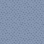 """Ткань для пэчворк (50x55см) 4512-536 из коллекции """"Gradiente"""" """"Stof"""" (Дания)"""