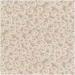 "Ткань для пэчворк (50x55см) 4513-118 ""Stof"" (Дания)"
