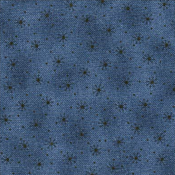 "Ткань для пэчворк (50x55см) 4513-636 ""Stof"" (Дания)"