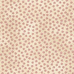 "Ткань для пэчворк (50x55см) 4514-103 ""Stof"" (Дания)"