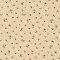 "Ткань для пэчворк (50x55см) 4514-200 ""Stof"" (Дания)"