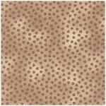 "Ткань для пэчворк (50x55см) 4514-304 ""Stof"" (Дания)"