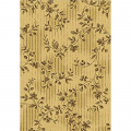 "Ткань для пэчворк (50x55см) 4515-112 ""Stof"" (Дания)"