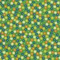 "Ткань для пэчворк (50x55см) 4517-800 ""Stof"" (Дания)"