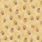 "Ткань для пэчворк (50x55см) 4518-201 ""Stof"" (Дания)"