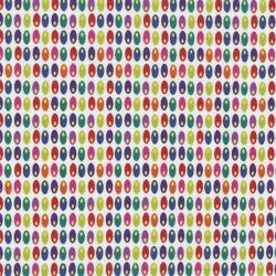 "Ткань для пэчворк (50x55см) 4519-111 ""Stof"" (Дания)"