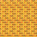 "Ткань для пэчворк (50x55см) 4519-204 ""Stof"" (Дания)"