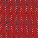 "Ткань для пэчворк (50x55см) 4519-408 ""Stof"" (Дания)"