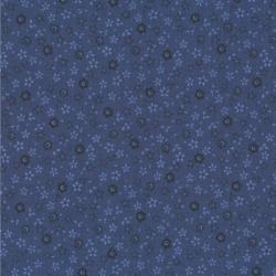 "Ткань для пэчворк (50x55см) 4519-609 ""Stof"" (Дания)"