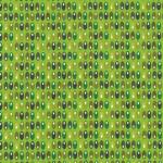 "Ткань для пэчворк (50x55см) 4519-806 ""Stof"" (Дания)"