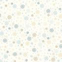 "Ткань для пэчворк (50x55см) 4520-117 из коллекции ""Quilters basic harmony"" ""Stof"" (Дания)"