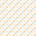 "Ткань для пэчворк (50x55см) 4520-119 из коллекции ""Quilters basic harmony"" ""Stof"" (Дания)"
