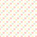 "Ткань для пэчворк (50x55см) 4520-200 из коллекции ""Quilters basic harmony"" ""Stof"" (Дания)"