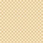 "Ткань для пэчворк (50x55см) 4520-307 из коллекции ""Quilters basic harmony"" ""Stof"" (Дания)"