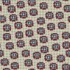 "Ткань для пэчворк (50x55см) 4520-603 из коллекции ""Quilters basic harmony"" ""Stof"" (Дания)"