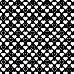 "Ткань для пэчворк (50x55см) 4520-906 из коллекции ""Quilters basic harmony"" ""Stof"" (Дания)"