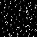 "Ткань для пэчворк (50x55см) 4520-909 из коллекции ""Quilters basic harmony"" ""Stof"" (Дания)"