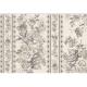 "Ткань для пэчворк (60x110см) 4522-895 ""Stof"" (Дания)"