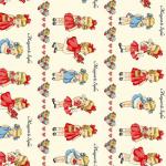 "Ткань для пэчворк (60x110см) 4523-157 ""Stof"" (Дания)"