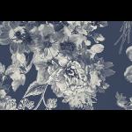 "Ткань для пэчворк (60x110см) 4523-183 ""Stof"" (Дания)"