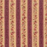 """Ткань для пэчворк (50x55см) 4523-511 из коллекции """"Trachten rosen"""" """"Stof"""" (Дания)"""