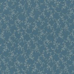 """Ткань для пэчворк (50x55см) 4523-513 из коллекции """"Trachten rosen"""" """"Stof"""" (Дания)"""