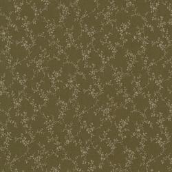 """Ткань для пэчворк (50x55см) 4523-514 из коллекции """"Trachten rosen"""" """"Stof"""" (Дания)"""