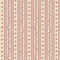"""Ткань для пэчворк (50x55см) 4523-559 из коллекции """"Trachten rosen"""" """"Stof"""" (Дания)"""