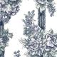 "Ткань для пэчворк (60x110см) 4526-581 ""Stof"" (Дания)"