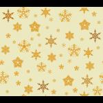 "Ткань для пэчворк (50x55см) 4592-103 из коллекции ""Glimmering"" ""Stof"" (Дания)"