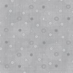 "Ткань для пэчворк (50x55см) 4593-006 ""Stof"" (Дания)"
